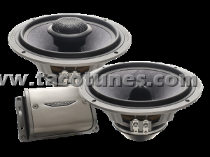 Image Dynamics XS65 Component Speakers Toyota Tundra