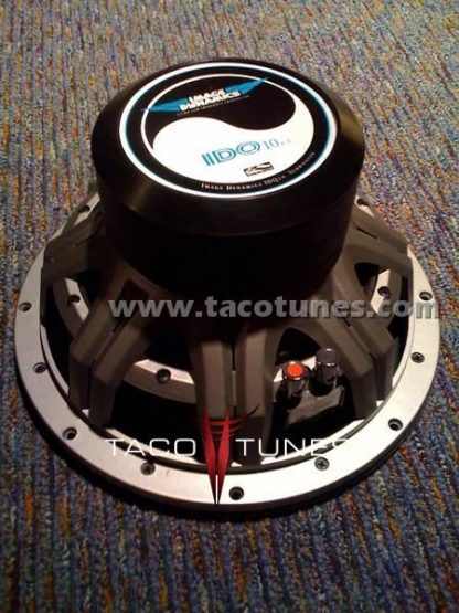 Customer Component Speaker Installation Pictures Toyota Tacoma