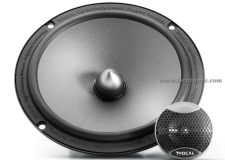 Focal Integration IS 165 Component Speaker Toyota Tundra