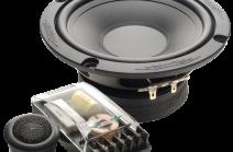 Image Dynamics CTX65CS Component Speakers