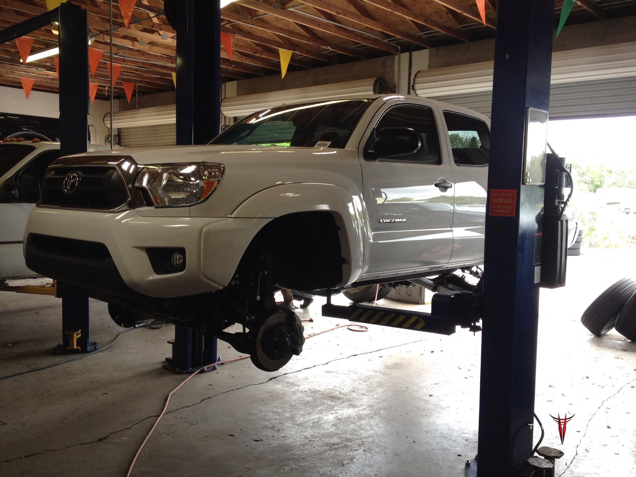 Bds Suspension Lift Kit Before And After Pictures Tires Wheels Specs 2004 Toyota Tundra Double Cab Lifted Camry 10