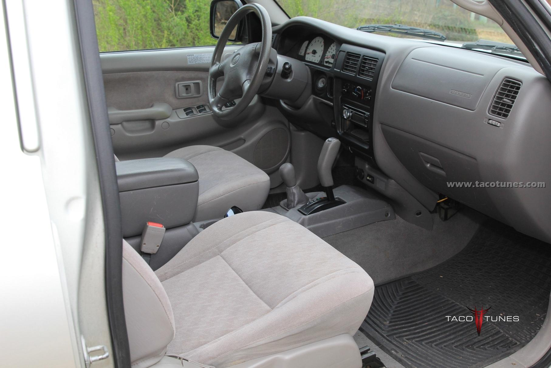 2003 toyota tacoma double cab 4x4 stereo installation. Black Bedroom Furniture Sets. Home Design Ideas