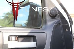 2014 Toyota Tundra car stereo Installer San Antonio
