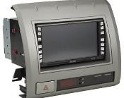 Toyota Tacoma Stereo (Head Unit) Dash Installation Kits