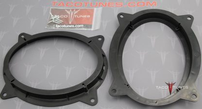 Toyota Speaker Mount Budget Model 6x9 Picture 1