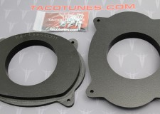 Toyota 4Runner 6_5 6.75 Speaker Adapter Heavy Duty Speaker Mount