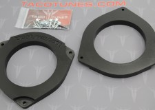 Toyota Avalon Double Cab 6_5 Heavy Duty Speaker Adapter Mount