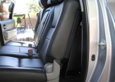Toyota Tundra Ported Subwoofer Box 2007-2013