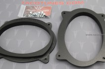 Toyota Avalon Speaker Installation Products
