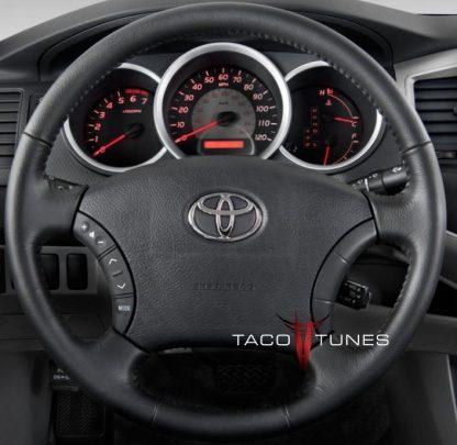 Toyota Tacoma 2005+ Steering Wheel Controls