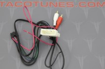Toyota Tacoma Steering Wheel Control Adapter Harness SWC002 212x139 2005 2011 toyota tacoma aftermarket stereo installation kit Toyota Tacoma Electric System at aneh.co