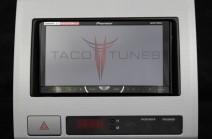 2005+ Toyota Tacoma Stereo (Head Unit) Dash Installation Kits