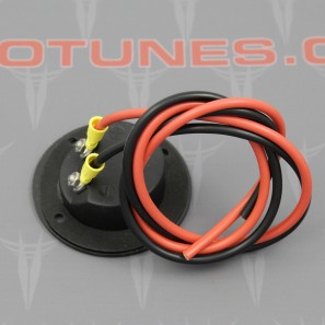 Toyota Subwoofer Terminal Cup & Wiring