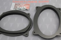 Toyota Tundra 6x9 Speaker Adapter Heavy Duty Speaker Mount Picture 1