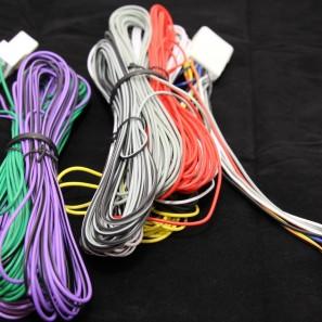 ReCurve EZQ Wire Harness System Toyota Tundra