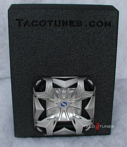 Toyota Tacoma Double Cab Kicker Solobaric l7 box