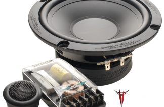 Toyota FJ Cruiser Speaker Installation Products