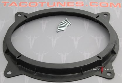 Toyota Tundra Speaker Mount Adatper Budget Model 6x9