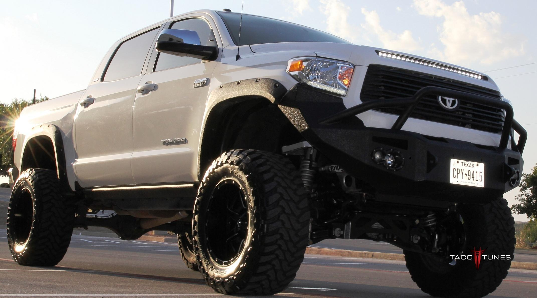2014 Toyota Tundra Crewmax Lifted For Sale 2 Taco