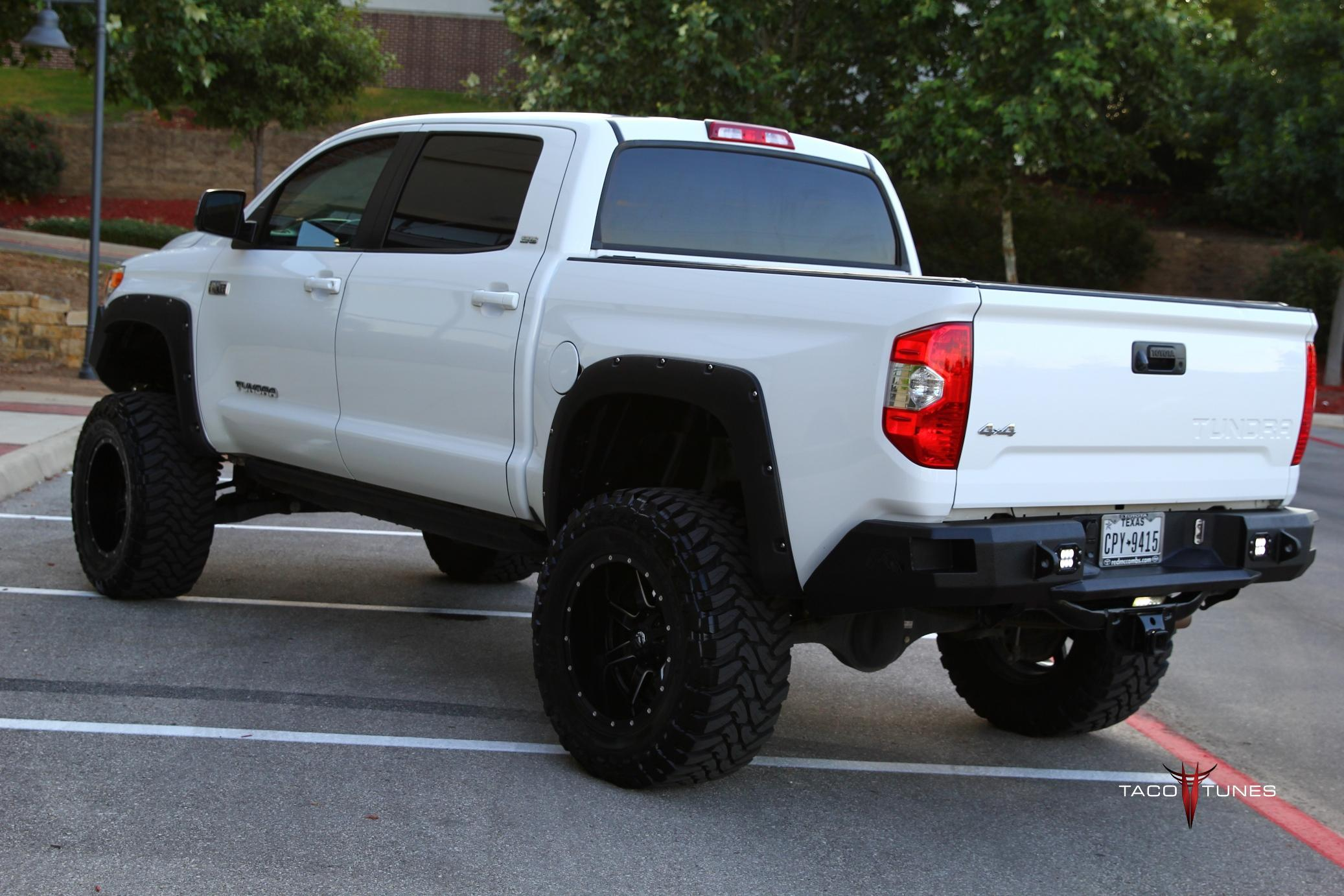 2014 Toyota Tundra CrewMax Lifted For Sale (5) - Taco ...