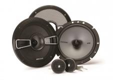 Kicker KSS67 6_75 Component Speakers Toyota Tundra
