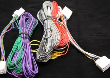 ReCurve EZQ Wire Harness System Toyota Camry