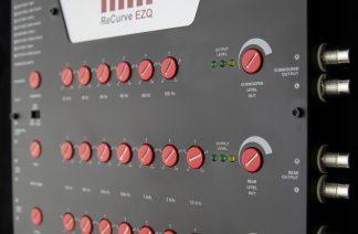 Amps & Sound Processors