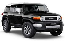 Toyota FJ Cruiser Audio Upgrade Products