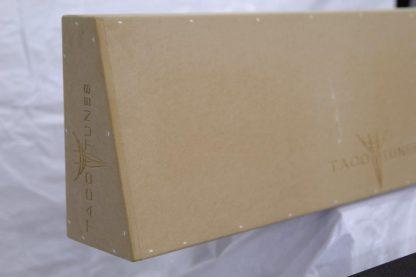 Toyota Tundra CrewMax 2014+ Subwoofer Box