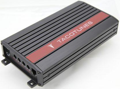 TXD6001 Mono Subwoofer Amplifier