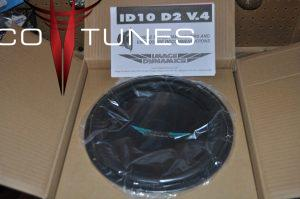 Toyota Tundra CrewMax 1794 Complete Audio System