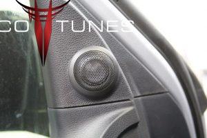 2015 Toyota Tundra Crew Max Audio Installation San Antonio TX