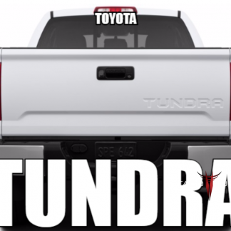 Toyota Tundra Audio Products