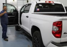 Jason's Toyota Tundra TRD Pro CrewMax Complete Audio System