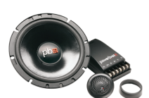 PowerBass S-60C Component Speakers
