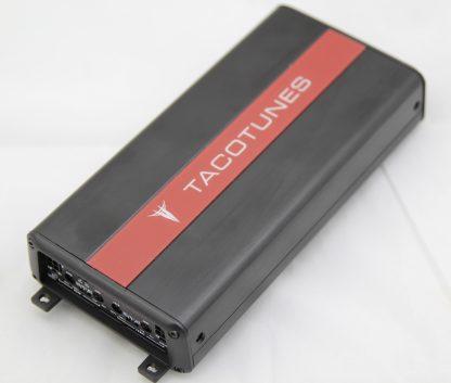 TXD3204v3 4 Channel Amplifier