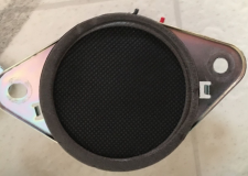 Toyota Tacoma Tweeter Replacement