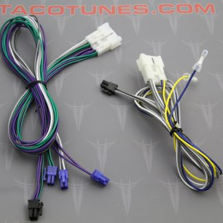 Toyota Tundra Stock Amplifier Wire Harness Adapter Kit