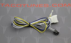 Tundra Plug and Play Stere Amp Harness System - 10 Pin