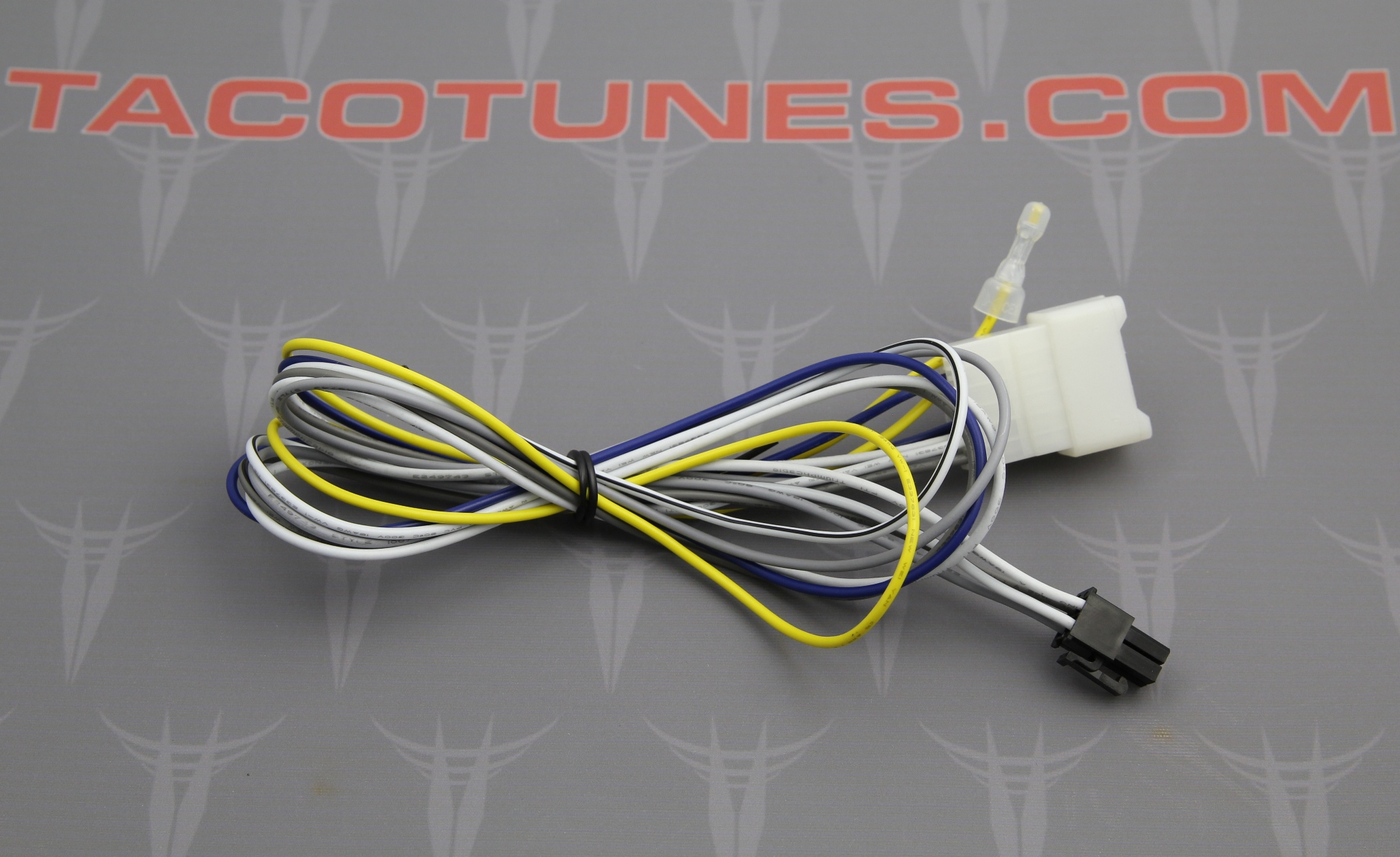 toyota wiring harness connector replacement solidfonts 2009 2017 tundra tow hitch wire harness connector 7pin 4pin plug