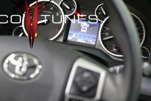 2016 Toyota Tundra CrewMax TRD Pro Complete Audio System Installation