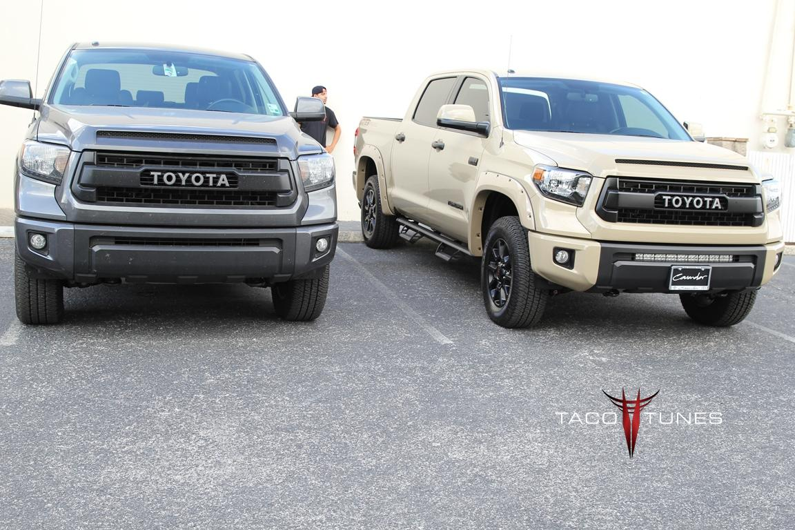 2016 toyota tundra crewmax trd pro complete audio system installation 92 taco tunes toyota. Black Bedroom Furniture Sets. Home Design Ideas