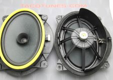 Toyota 4Runner Stock Front Door Speakers
