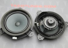 Toyota 4Runner Stock Rear Door Speakers
