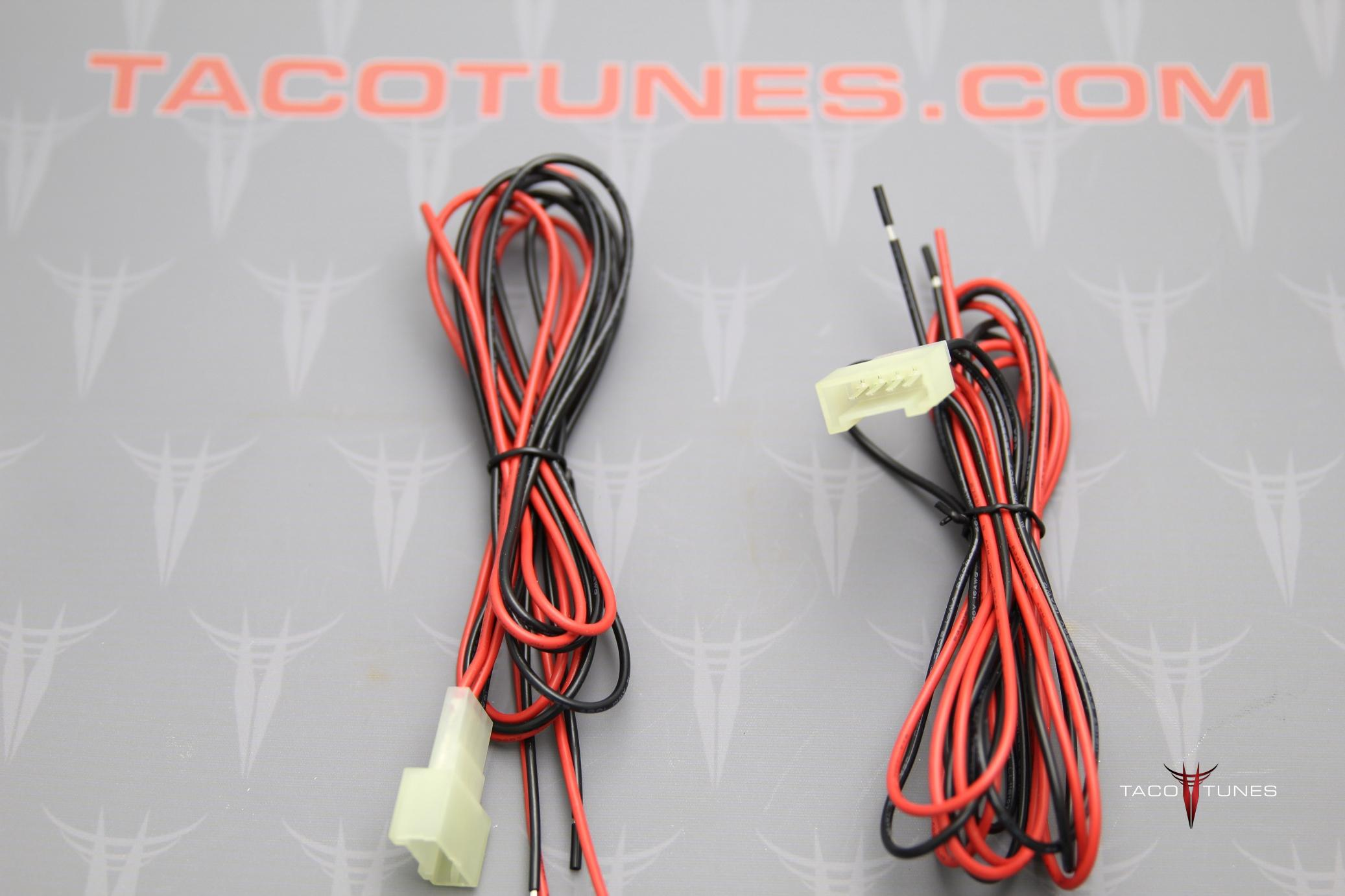 toyota wiring harness connector replacement solidfonts 25 2017 toyota camry heater and er wire harness 84158 1