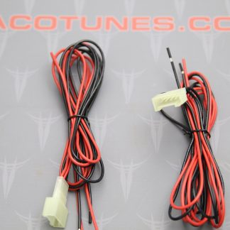 Toyota Tacoma Tweeter Wire Harness Adapter Interface