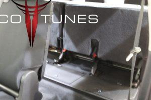 Toyota Tundra CrewMax Complete Audio System Upgrade El Paso TX