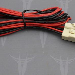 Toyota Camry Tweeter Wire Hanress Adapter Dash Speaker Replacement
