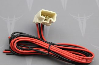 Toyota Fj Plug And Play Wire Harnesses Adapters Make Upgrading Fast