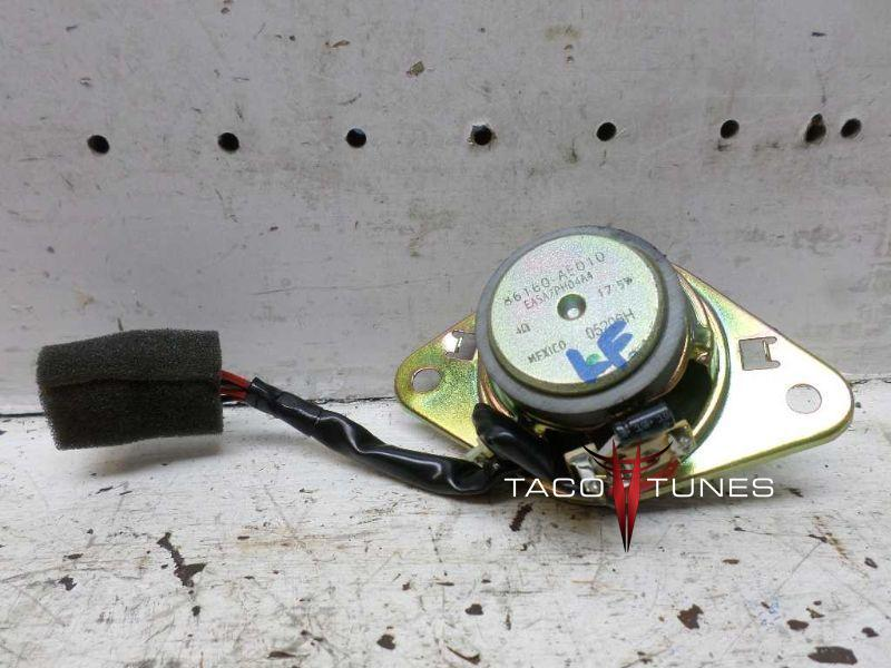 Toyota Part No.: 86160-AA391 Toyota Part No.: 86160-AA390 Toyota Part No.: 86160-AA360 Toyota Part No.: 86160-AA330